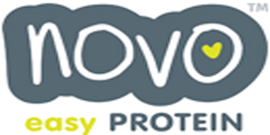 NOVO NUTRITION Logo