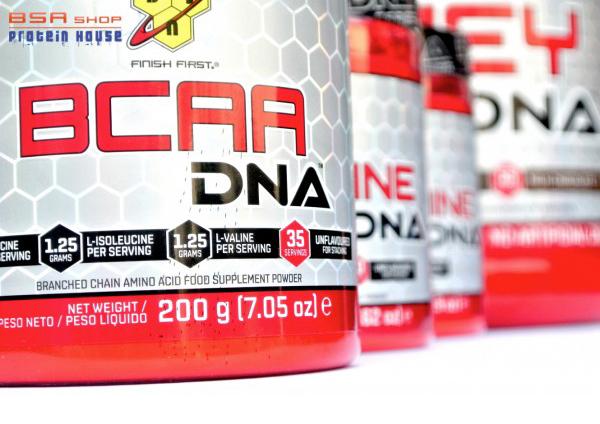 Новият BCAA DNA от BSN