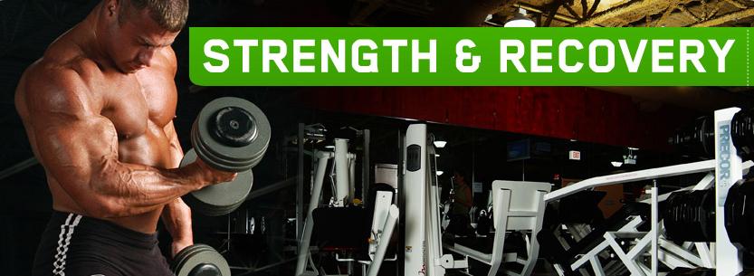 Сила и възстановяване с Optimum Nutrition - Creatine 2500