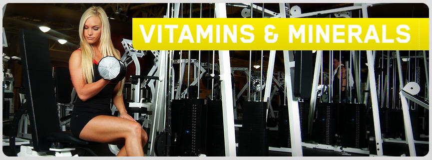 Perfomaxx представлява комплекс от витамини и минерали