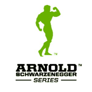 ARNOLD SERIES Logo