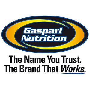 GASPARI NUTRITION Logo