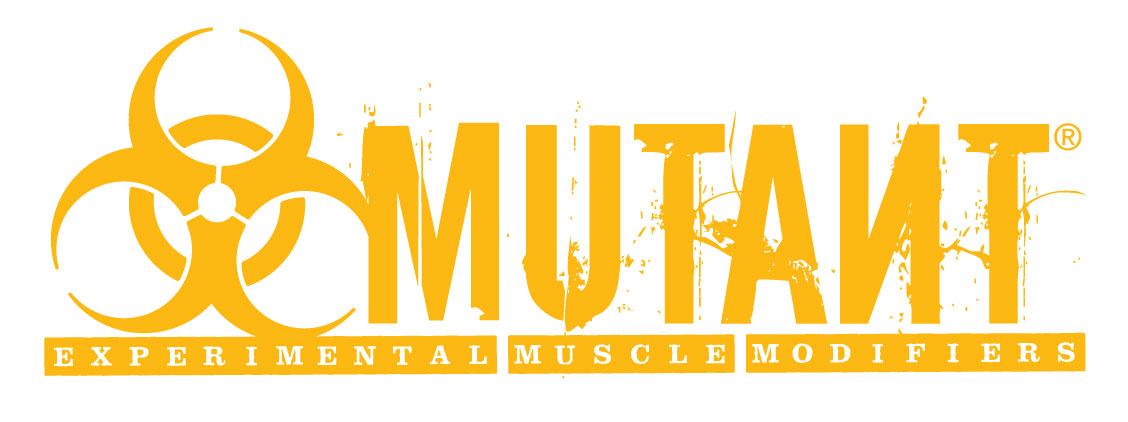 MUSTANT Logo