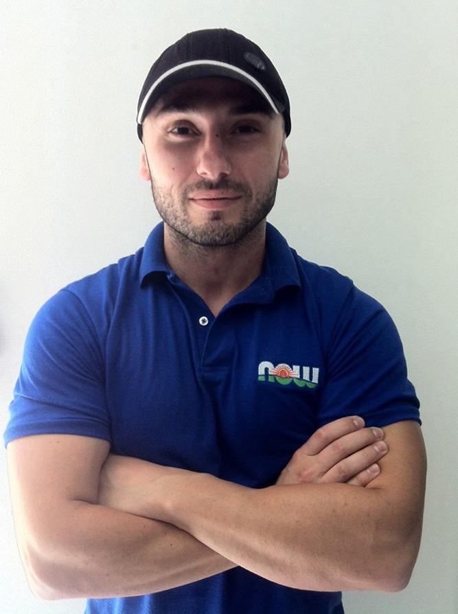 Димитър Щерев - Консултант в HealthStore гр. Стара Загора