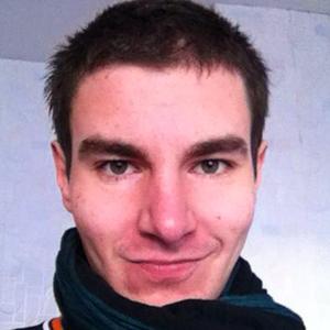 Борислав Стоянов - HealthStore.bg Уеб администратор